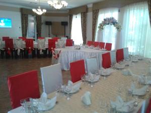Гостиница Статус, Отели  Полтава - big - 23
