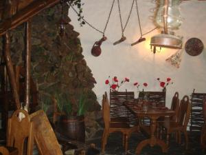 Гостиница Статус, Отели  Полтава - big - 21