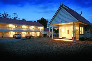 Kerikeri Park Lodge, Motel  Kerikeri - big - 59