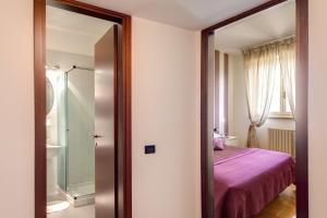 Downtown Milano, Apartments  Milan - big - 18