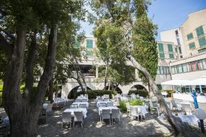 Hotel Podgorka, Hotel  Podgora - big - 34