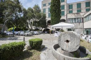 Hotel Podgorka, Hotel  Podgora - big - 35