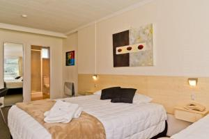 Picton Accommodation Gateway Motel, Motel  Picton - big - 92