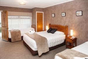 Picton Accommodation Gateway Motel, Motel  Picton - big - 91