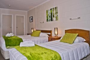 Picton Accommodation Gateway Motel, Motel  Picton - big - 54
