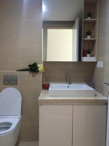 Hanoian Apartment Fine Stay, Apartmány  Hanoj - big - 20