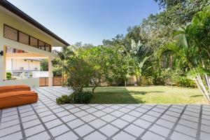 Baan Rim Klong, Prázdninové domy  Ao Nang - big - 17