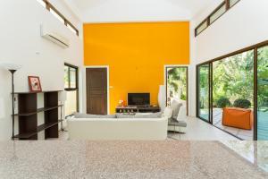 Baan Rim Klong, Prázdninové domy  Ao Nang - big - 30