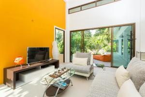 Baan Rim Klong, Prázdninové domy  Ao Nang - big - 29