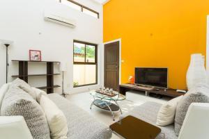 Baan Rim Klong, Prázdninové domy  Ao Nang - big - 26