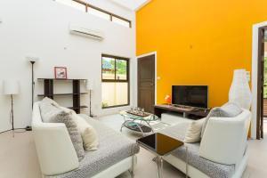 Baan Rim Klong, Prázdninové domy  Ao Nang - big - 15