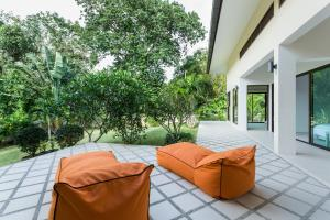 Baan Rim Klong, Prázdninové domy  Ao Nang - big - 14