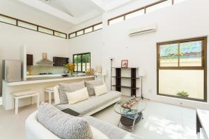 Baan Rim Klong, Prázdninové domy  Ao Nang - big - 10