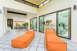 Baan Rim Klong, Prázdninové domy  Ao Nang - big - 6