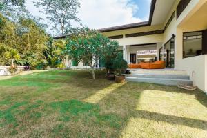 Baan Rim Klong, Prázdninové domy  Ao Nang - big - 5