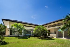 Baan Rim Klong, Prázdninové domy  Ao Nang - big - 4