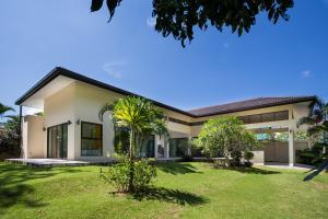 Baan Rim Klong, Prázdninové domy  Ao Nang - big - 12