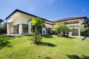 Baan Rim Klong, Prázdninové domy  Ao Nang - big - 16