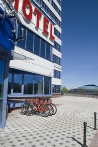 Отель Арена Минск - фото 3