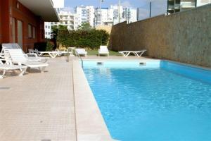 Apartamentos Studio 17, Portimão
