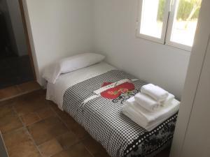 Casa Pinto, Dovolenkové domy  Mazarambroz - big - 40