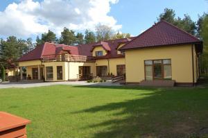 Rezydencja Nad Wigrami Standard & Comfort Rooms