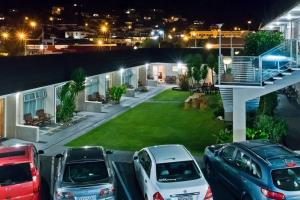 Picton Accommodation Gateway Motel, Motel  Picton - big - 1