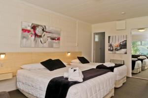 Picton Accommodation Gateway Motel, Motel  Picton - big - 53
