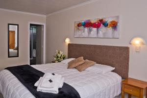 Picton Accommodation Gateway Motel, Motel  Picton - big - 112