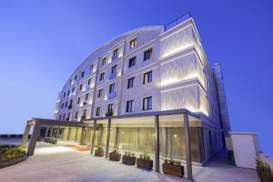 Коджаэли - Lamec Hotel Business