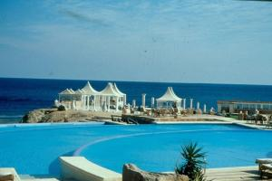 KAHRAMANA BEACH RESORT, Marsa Alam