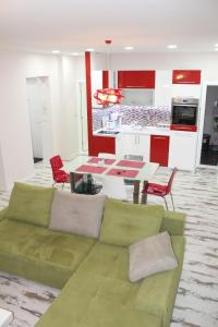 Apartment Slavija Modern