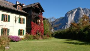 Villa Vegh