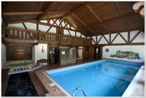 Aktivhotel & Gasthof Schmelz - Wellness und Spa - Hotel - Inzell