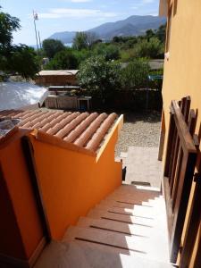 Villa Maria, Дома для отпуска  Тертения - big - 7