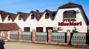 Отель Miss Mari