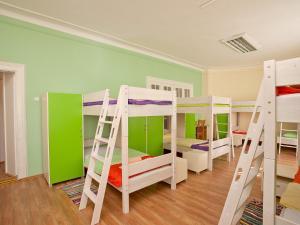 Hostel 21
