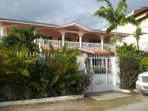 Villa Del Sol, Bayahibe