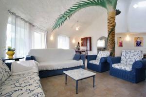 Villa el Oasis