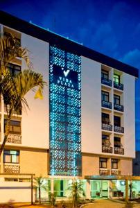 Бразилиа - Vida Plaza Hotel