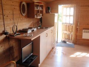 Toftum Bjerge Camping & Cottages, Campeggi  Humlum - big - 5