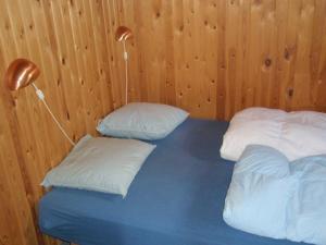 Toftum Bjerge Camping & Cottages, Campeggi  Humlum - big - 4