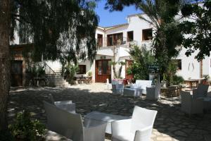 obrázek - Hotel Il Cortile