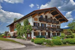 Landhotel Binderhäusl - Hotel - Inzell