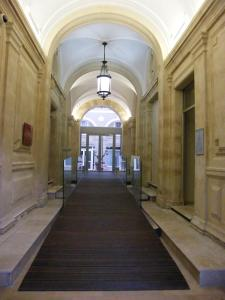 Odalys Appart Hotel Les Occitanes, Aparthotels  Montpellier - big - 16
