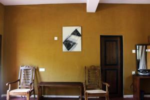 Guruge Villa Habarana, Inns  Sigiriya - big - 2
