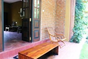 Guruge Villa Habarana, Inns  Sigiriya - big - 7
