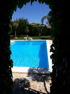 Etma, Bed and Breakfasts  Sant'Alfio - big - 62