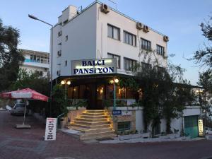 Семейный отель Balci Pension, Кушадасы