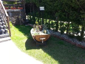 Etma, Bed and Breakfasts  Sant'Alfio - big - 57